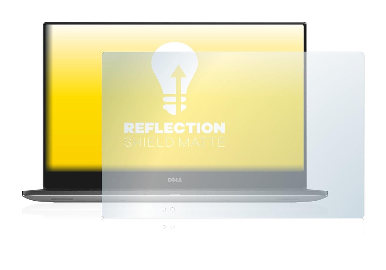 matt - entspiegelt, Kratzfest, schmutzabweisend BROTECT Matt Displayschutz Schutzfolie f/ür Dell Inspiron 15 7000 7537 Touch