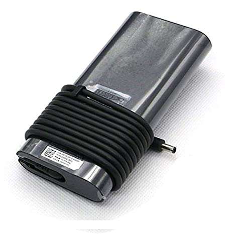 130W AC Charger For Dell XPS 15 HA130PM130 07CWK7 7CWK7 Laptop Power Adapter