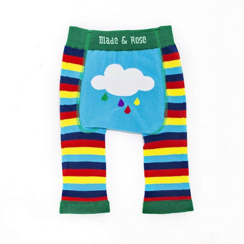 Blade /& Rose Rainbow leggings