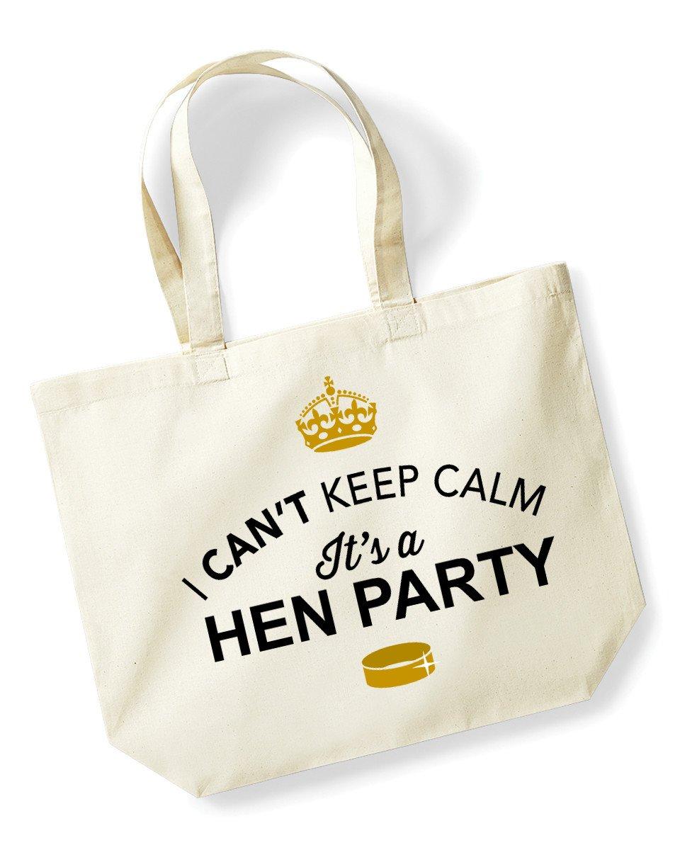 Hen Party, Bachelorette Party, Hen Party Bag, Hen Do Gifts, Presents ...
