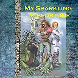 My Sparkling Misfortune, Volume 1