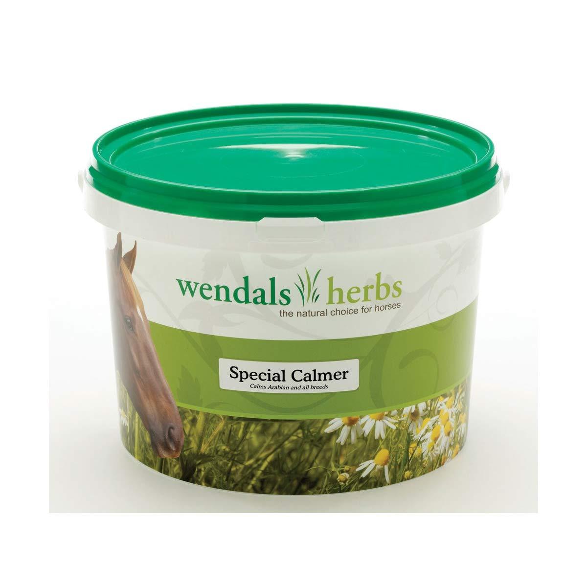 2.5kg Wendals Special Calmer, 2.5 Kg