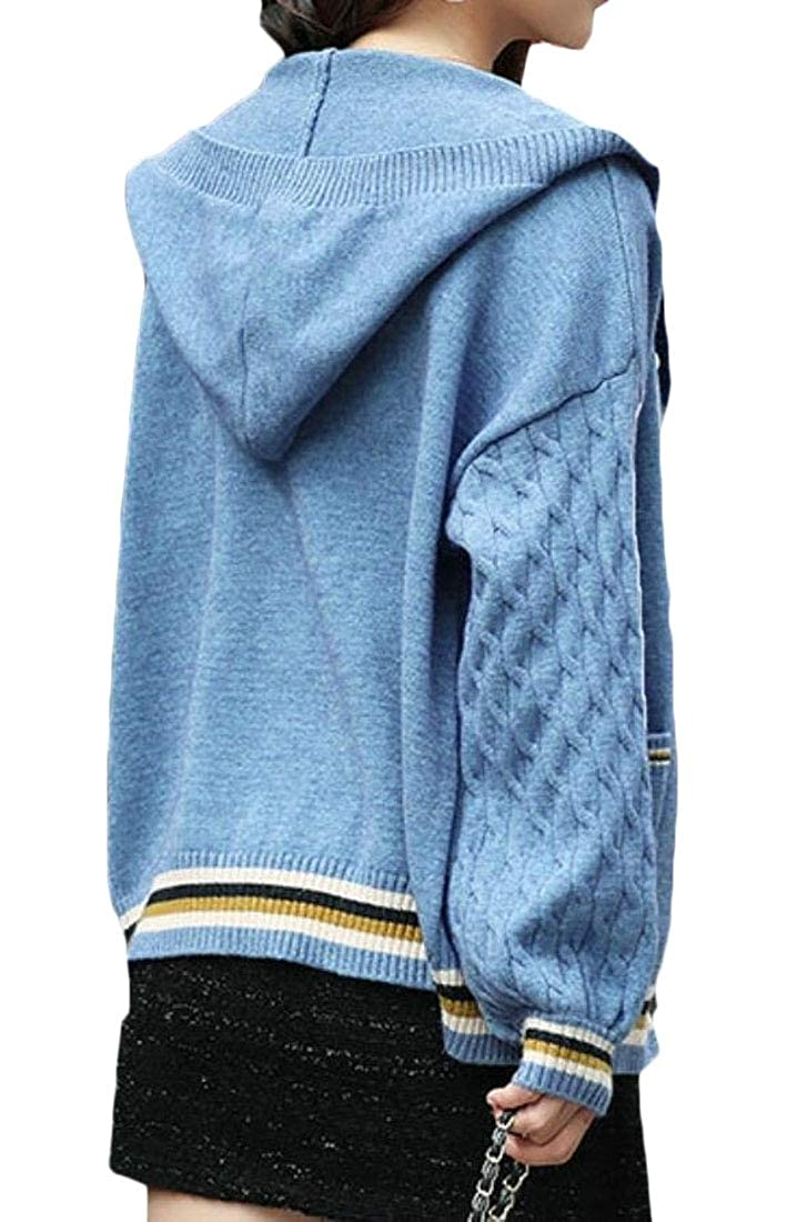 cc943f85f Clothing CBTLVSN Mens Knitting Casual Single Breasted Solid Color Cardigan  Sweaters Men