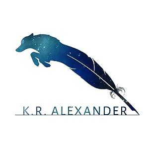 K.R. Alexander