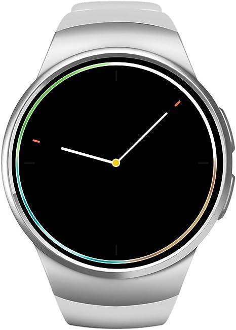 MidtenAshion Smartwatch GPS Pulsometro Integrado Niños Android ...