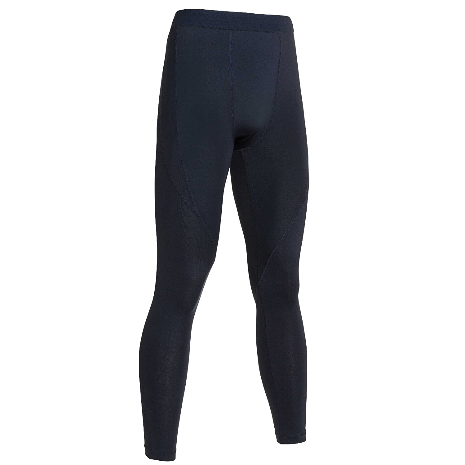 i-sports Base Layer Tights Junior Unisex Sports Compression Leggings/Pants