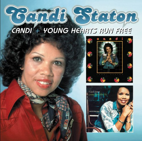 Candi Staton - The Best Disco Album In The World - (Warner Brothers K 58062) - B6 - Zortam Music