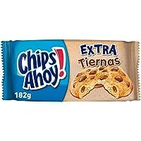 Chips Ahoy! - Extra Tiernas Galletas con Pepitas