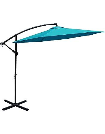 Amazon Com Umbrella Stands Bases Patio Lawn Garden