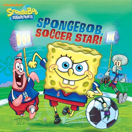 SpongeBob, Soccer Star! (SpongeBob SquarePants) ()