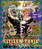 Citizen Toxie: The Toxic Avenger IV (Blu-ray + DVD Combo)