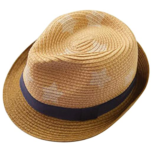 e3c7303a3 Amazon.com  Child Sun Hats Fishing Hat