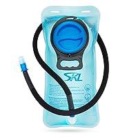 2 Liter Trinkblase Trinkblase Wasserblase Sport Wasser Blasen für Den Außenbereich