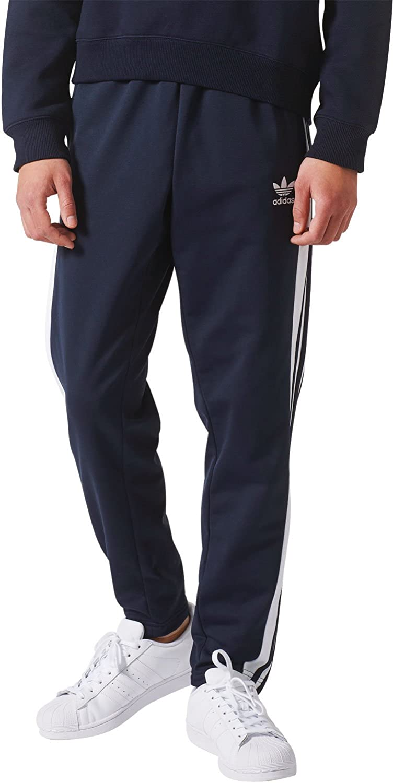 Pantalon d'entraînement Adidas Adibreak pour Homme Bleu