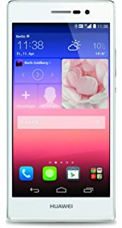 Picture of Huawei Ascend P7 L10 North America firmware