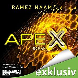 Apex (Nexus-Trilogie 3) Hörbuch
