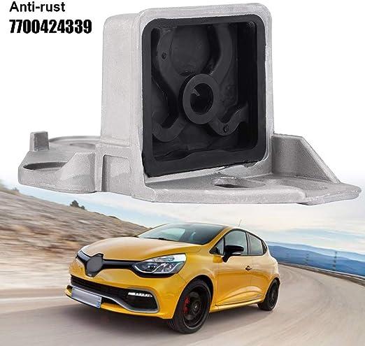 Auto Auspuff Montagehalterung Fydun Aluminium Auspuff Gummi Montage Halterung 7700424339 Für Renault Clio Mk2 1998 2017 Auto