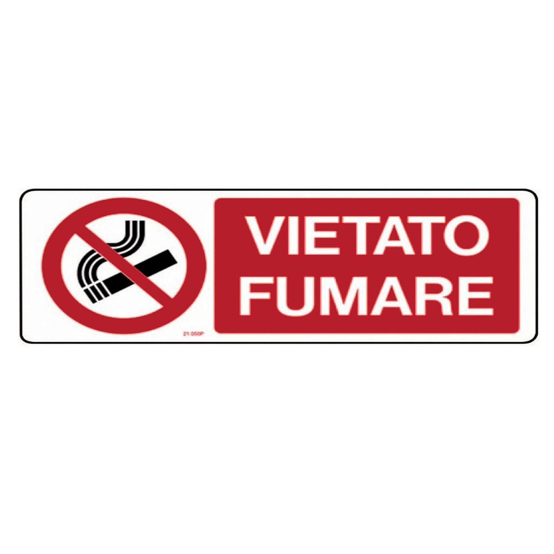 Señal de prohibido a la normativa Uni 7543 - Prohibido fumar ...