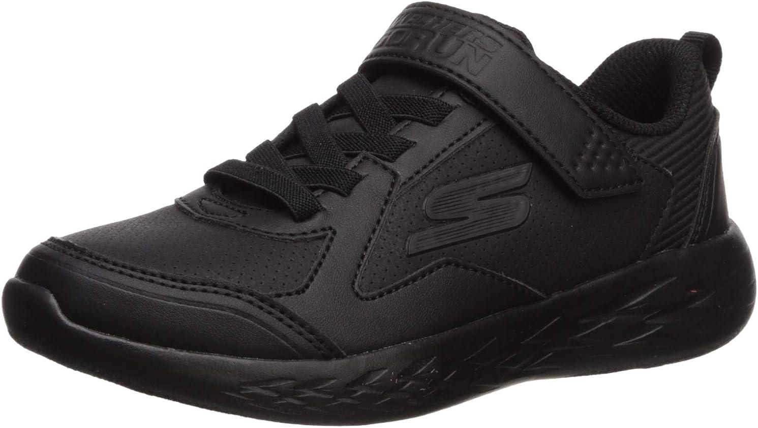 Skechers Kids Go Run 600-Zexor School Uniform Shoe