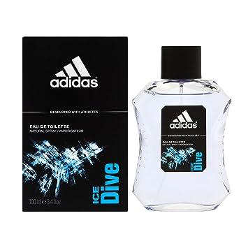 0484ea7cfa7c Adidas Ice Dive By Adidas For Men, Eau De Toilette Spray, 3.4-Ounce Bottle