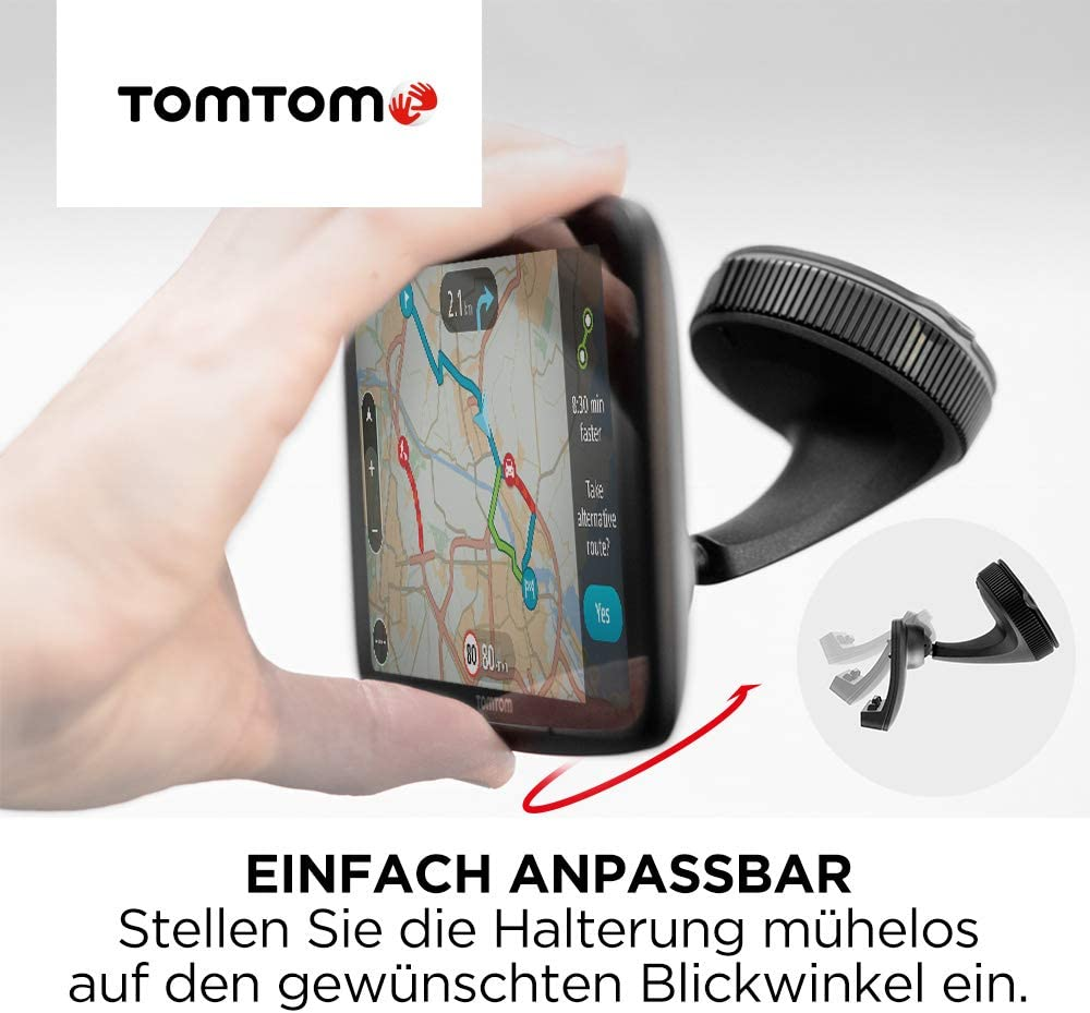 Tomtom Click And Go Holder Elektronik