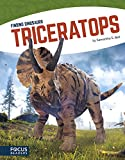 Triceratops (Focus Readers: Finding Dinosaurs: Navigator Level)