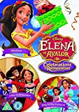 Elena of Avalor: Celebrations to remember [DVD] [2017]
