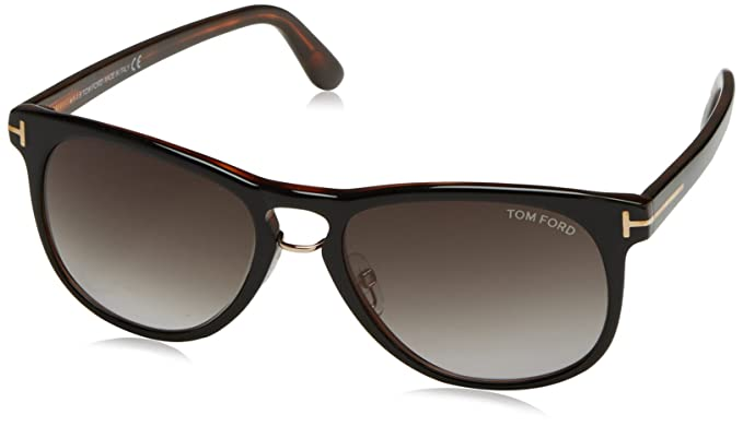 Tom Ford Sonnenbrille FT0336 145_01V (52 mm) Black, 52