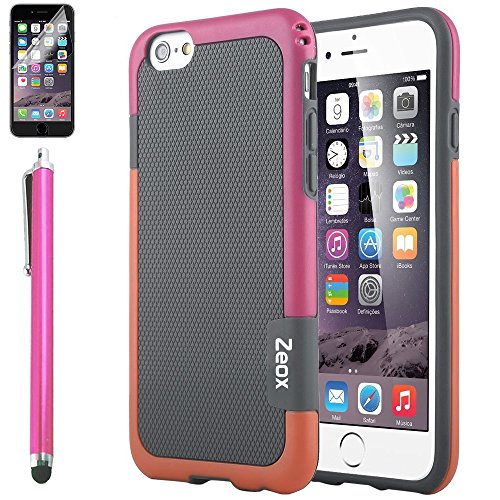 Protective Defending 4 7 Inch iPhone Absorptive product image