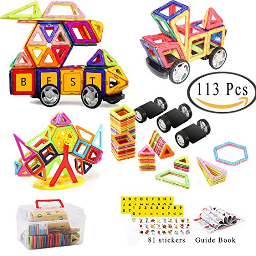 42 Piece Magnetic Kit - 1