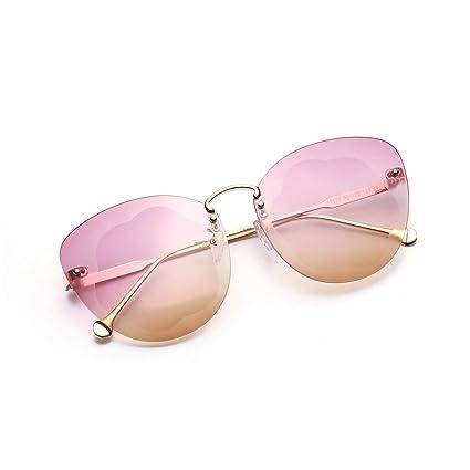 Gafas graduadas de gran tamaño polarizadas, gafas de sol de ...