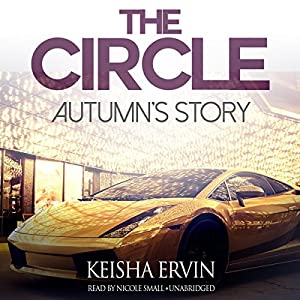The Circle: Autumn's Story Audiobook