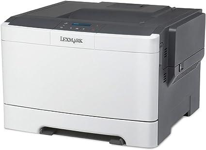 Lexmark CS317DN Color 2400 x 600DPI A4 - Impresora láser (2400 x ...
