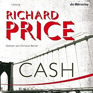 Cash Hörbuch