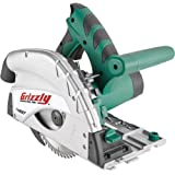 """Grizzly Industrial T10687 - 6-1/4"""" Track Saw"""