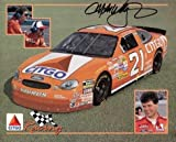 Michael Waltrip Signed Photo - Racing 8x10 - PSA/DNA Certified - Autographed Photos