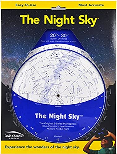 Night sky planisphere online dating