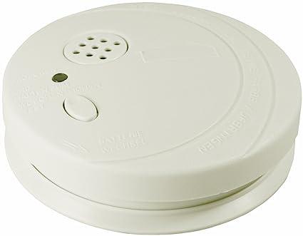 Detector de humo detector de humo óptico premisafe SD de 291H RM121 C Fuego