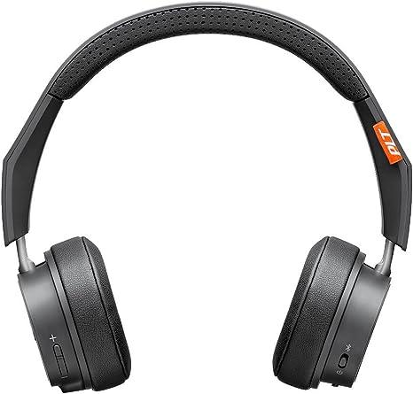 Plantronics Backbeat 500 Wireless Bluetooth Headset Amazon Co Uk Electronics