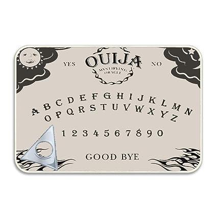 Amazon com : Huayuanhurug Beige Fortune of Ouija Board