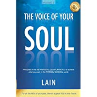The Voice of your Soul (Volume 1)