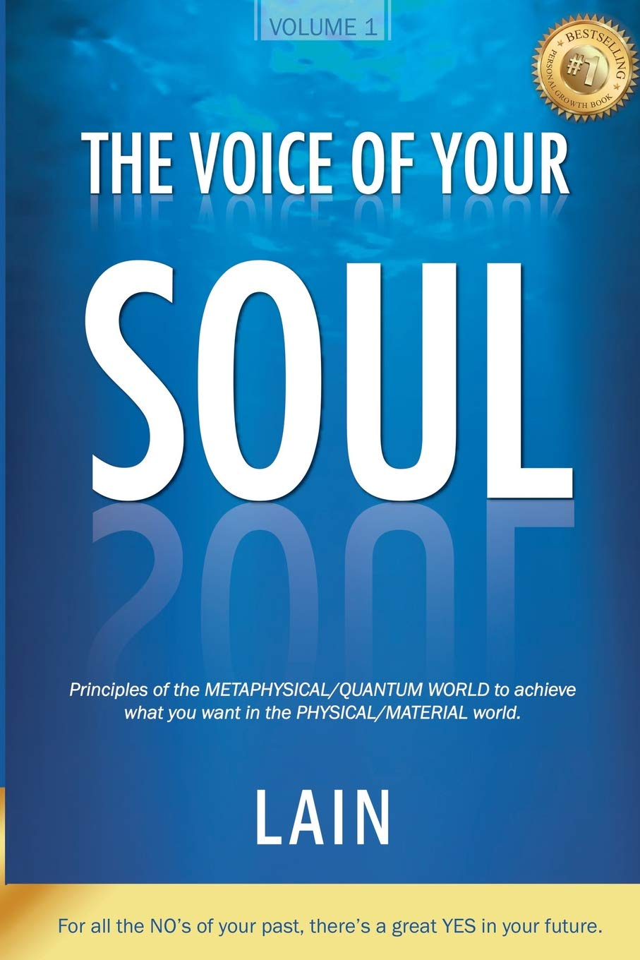 The Voice of your Soul: Volume 1: Amazon.es: Garcia Calvo, Lain ...
