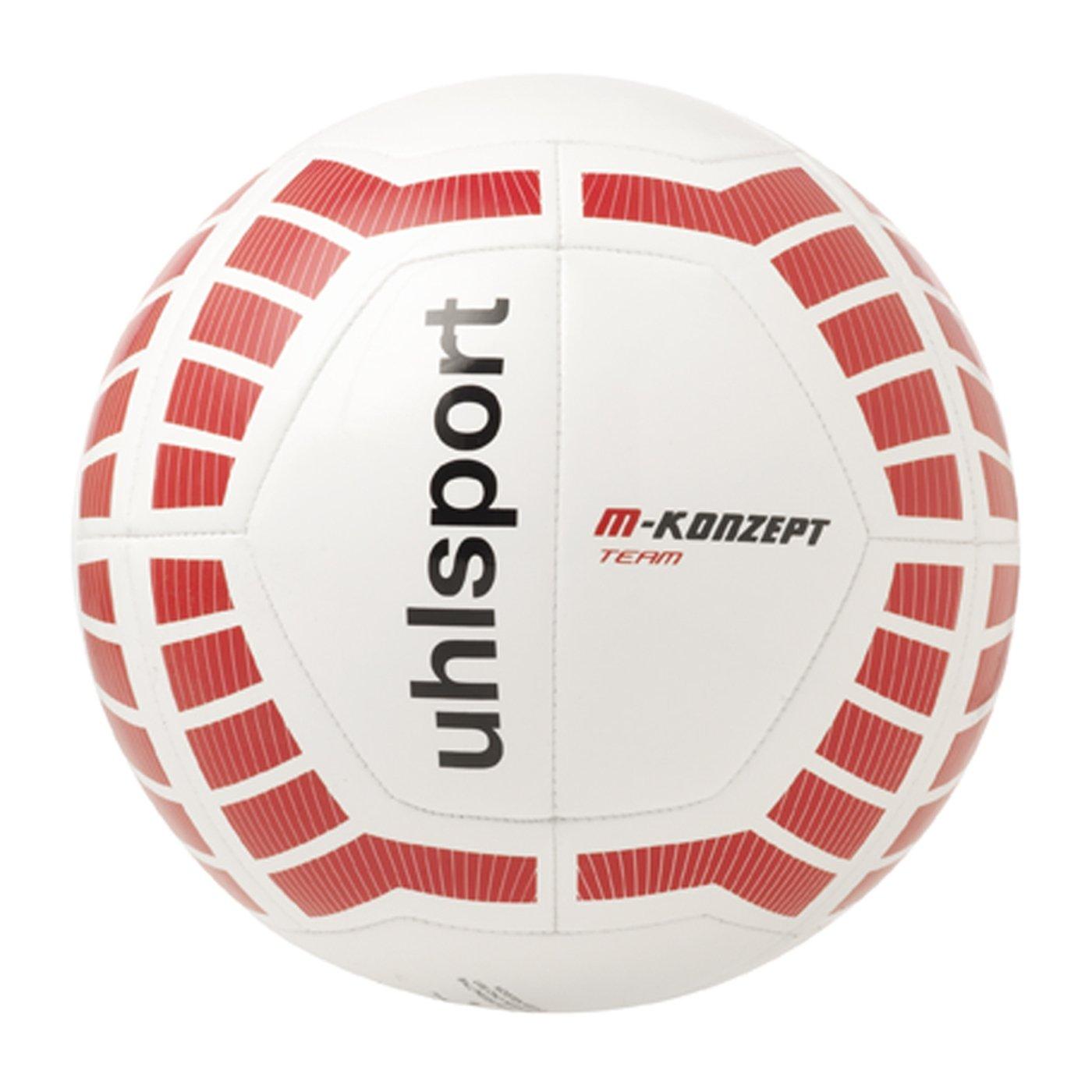 Uhlsport M-konzept Team - balón de fútbol: Amazon.es: Deportes y ...
