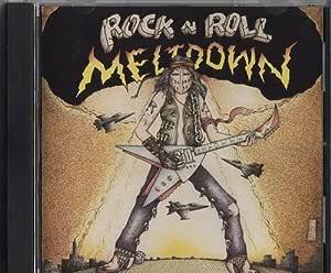 Hellmenn - Meltdown | Releases, Reviews, Credits | Discogs  |Meltdown Album Cover