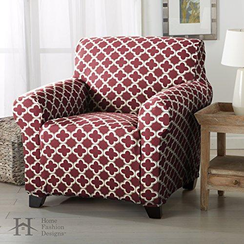 Home Fashion Designs Form Fit, Slip Resistant, Stylish