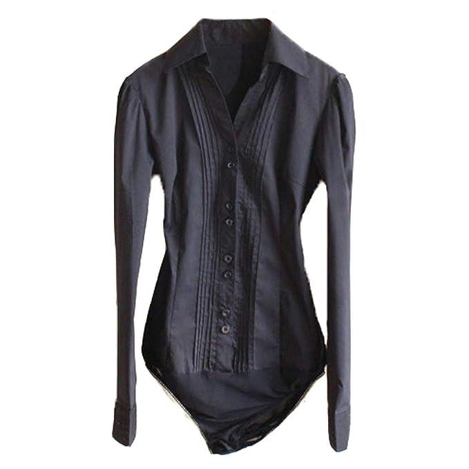 51b7effbd C5454h59g Body Shirt Women Blouses Blusas Blusa Casual Blouse Shirts ...