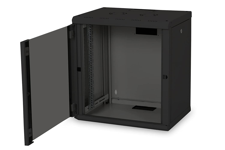 Digitus Wandschrank Modell : Digitus professional 12he netzwerk wandgehäuse u2013 wandschrank unique