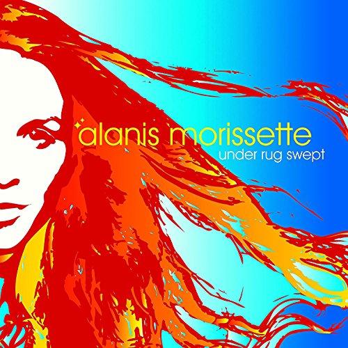 Alanis Morissette - Under Rug Swept (Holland - Import)