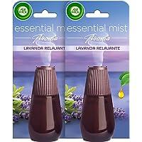 Air Wick Essential Mist Duplo Ambientador fragancia lavanda
