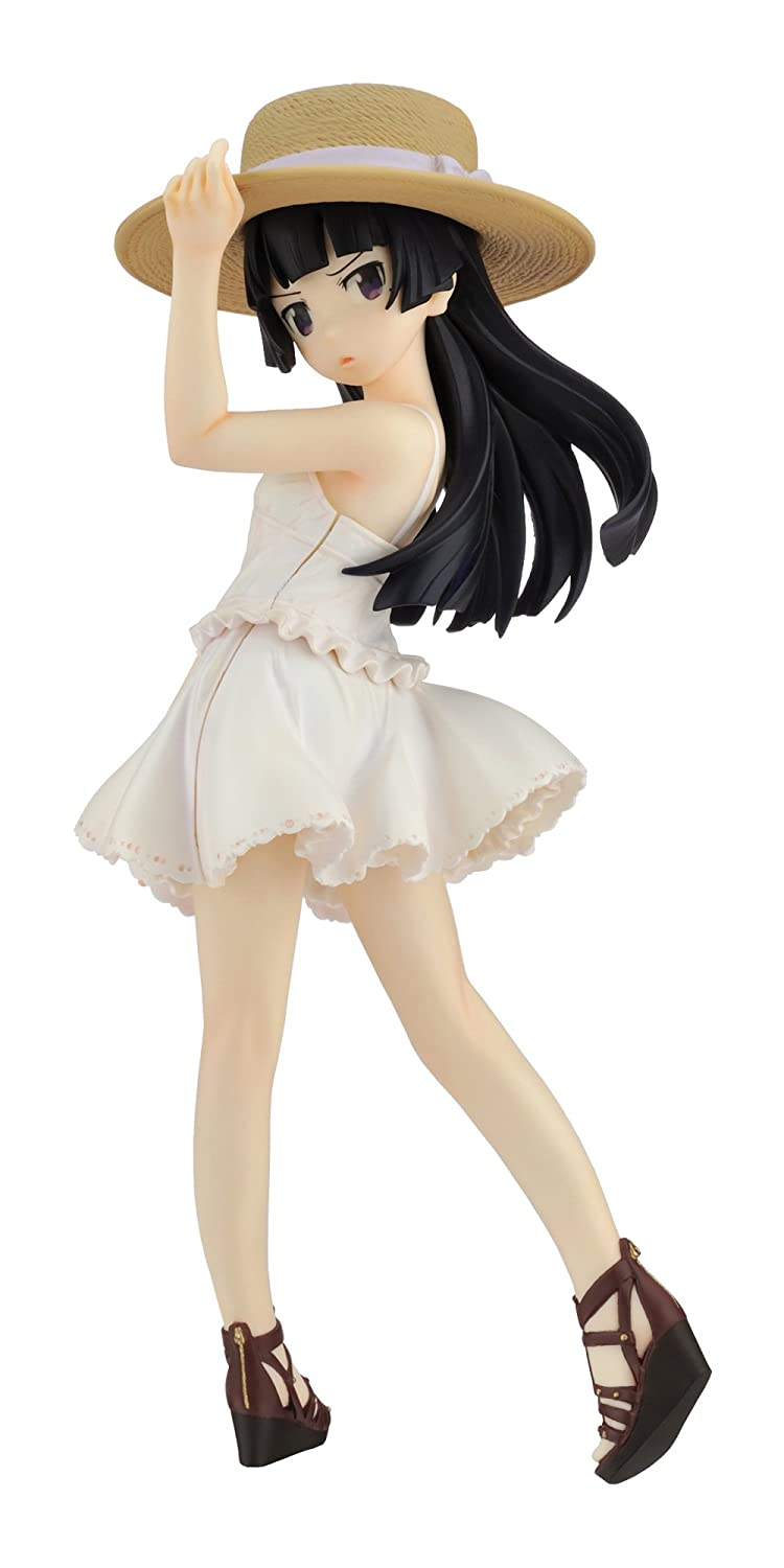 My Little Sister Can't Be This Cute Kuroneko White One-Piece [1/8 Scale PVC] (japan import)